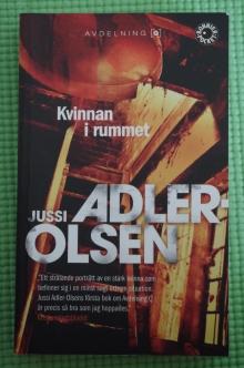 Kvinnan i rummet Jussi Adler-Olsen