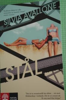 Stål Silvia Avallone