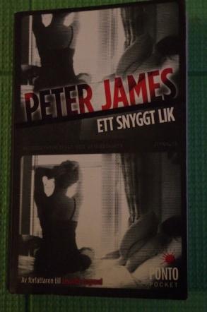 Ett snyggt lik Peter James