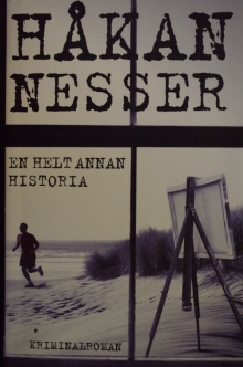 En helt annan historia Håkan Nesser