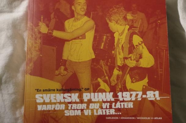 Svensk Punk