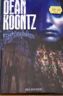 Psykopaten Dean Koontz