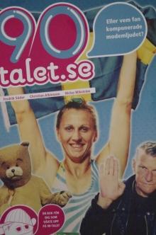 90talet av Fredrik Söder mfl