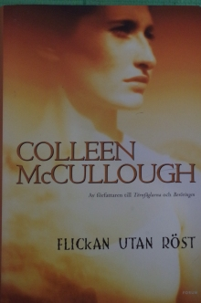 Flickan utan röst Colleen McCukough