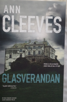 Glasverandan Ann Cleeves