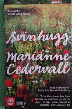 Svinhugg Marianne Cederwall
