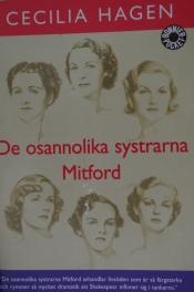 De osannolika systrarna Mitford Cecilia Hagen