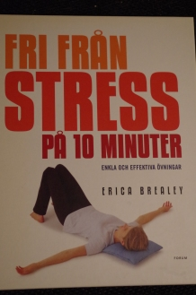 Fri från stress