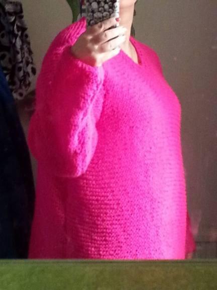 20150515 rosa tröja