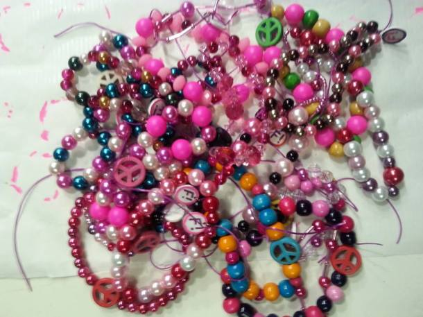 20160229 rosa armband