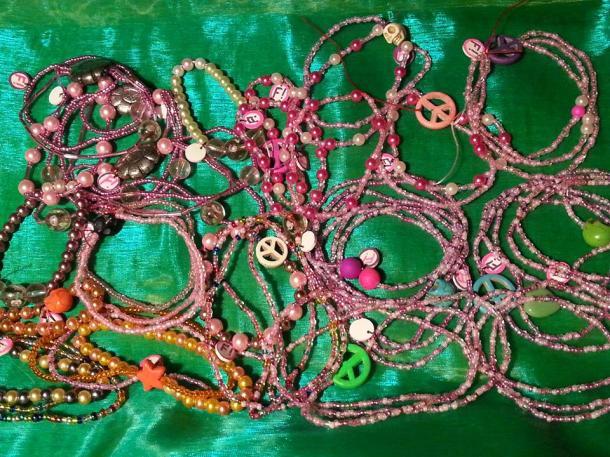 20160304 rosa armband_n