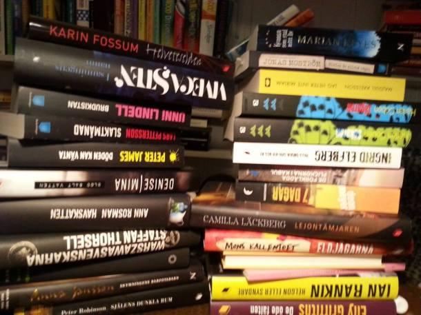 20160311 böcker